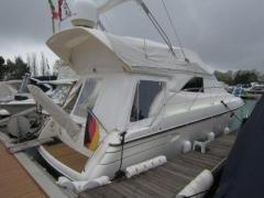 Princess 34 Fly Flybridge Yacht