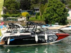 Correct Craft SUPER AIR NAUTIQUE G25 / 2015