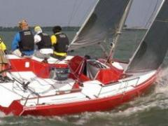 Fareast Far East 23R Bateau de sport