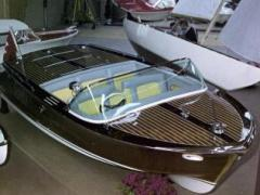 Corsier Port Runabout Runabout