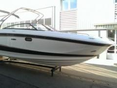 Sea Ray 290 SD - Sundeck Sportboot