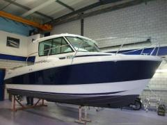 Starfisher 790 OBS Kabinenboot