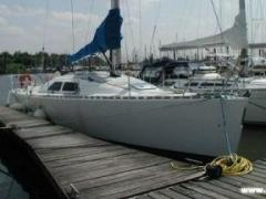 Fast Yachts FAST 42