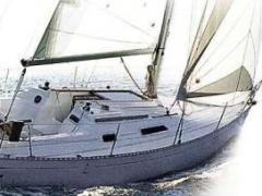 Dufour 32 Classic Segelyacht