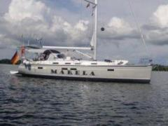 Bavaria 45 Cruiser Avantgarde