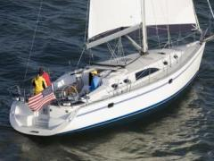Catalina 445 Sailing Yacht