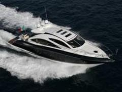 Sunseeker Predator 52 Hard Top Yacht