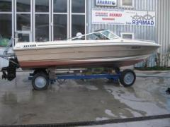 Sea Ray Seville 5.6