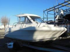 Jeanneau Merry Fisher 595 Kabinenboot