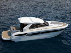 Bavaria Sport 400 Coupe Hardtop Yacht
