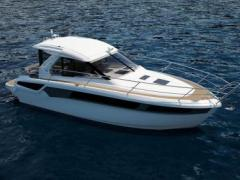 Bavaria Sport 360 Coupe Yacht a Motore