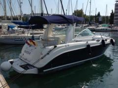 Sea Ray 260 DA  275 Sundancer Motoryacht