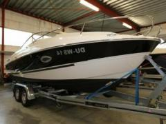 Bayliner 642 CU 4,5 MPI/200 PS/Voll/Trailer Yacht a Motore