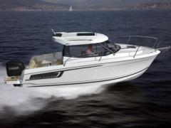 Jeanneau Merry Fisher 695 / 130 PS / Trailer Motoryacht