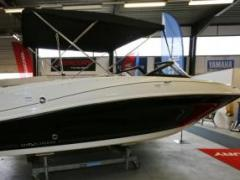 Bayliner VR 5 4,5 MPI / 200 PS / Optionen Bowrider