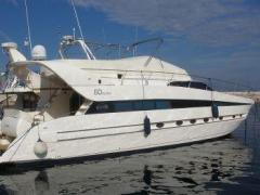 Conam 60 Wide Body Yacht a Motore