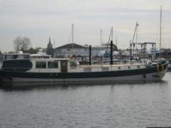 Hagenaar 2050 Disponibel Trawler