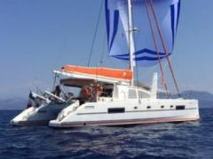 Catana 50 owner´s version Katamaran