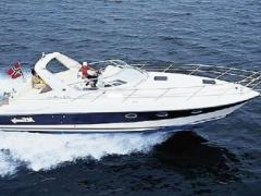 Windy 37 Gran Mistral Yacht a Motore
