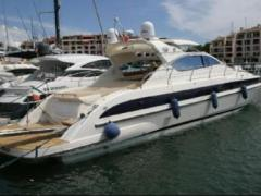Conam Chrono 58 Sport Hard Top Yacht
