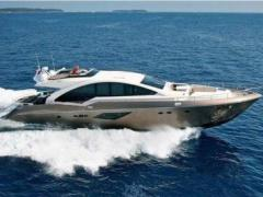 Queens Yachts 86 Yacht a Motore