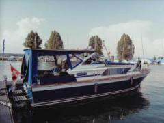 Chris Craft Comander 32