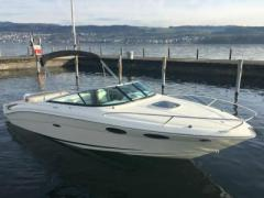 Sea Ray 240 SSE Weiss