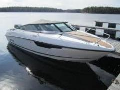 Flipper 640 DC by Marine Center Goldach Bateau de sport
