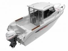 Selva Fishermann 6.5 Cabin Fischerboot