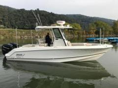 Boston Whaler 250 Outrage NEW '17 Sportboot