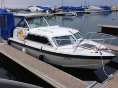 Chris Craft Catalina 253 Kabinenboot