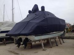 Princess V 45 Hard Top Yacht