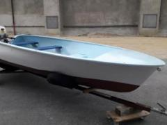 Polyform Sea Wolf III Fischerboot