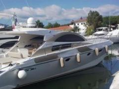 Rizzardi InCRedible 50 Yacht a Motore