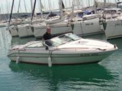 Sea Ray 200 OV Daycruiser