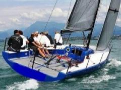 ICE Yachts Ice 33 Sport Boat