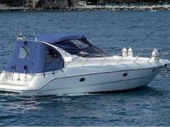 Sessa Marine 35 Oyster Yacht a Motore