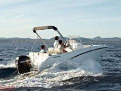 Quicksilver 505 Activ Open Deck Boat