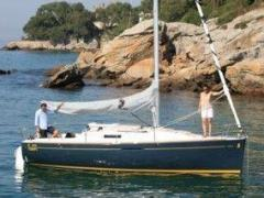 Bénéteau First 25 S Lifting Keel Kielboot