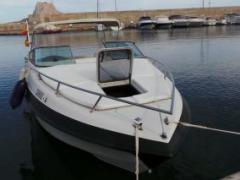 Crownline 210CCR Pilothouse Boat