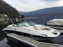 Crownline E6 Ponton-Boot