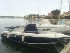 Pacific Craft 630 Bateau de sport