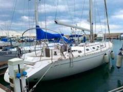 Dufour 45 Classic Sailing Yacht