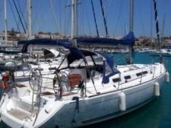Dufour Yacht 455 Grand Large Segelyacht