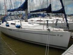 Dufour 34 Performance / 3 Cabin Snooky Segelyacht