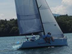 Luthi 33 Yacht à voile