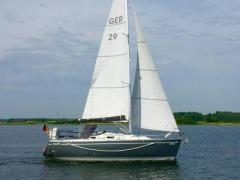 Arion by Skipper Yachts Arion 29