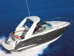 Monterey 275 Sy Yacht a Motore