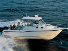 Boston Whaler Boston 305 Conquest Yacht a Motore