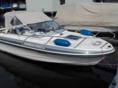 Windy 23 FC Pilothouse Boat